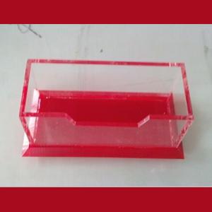 中信银行名片盒